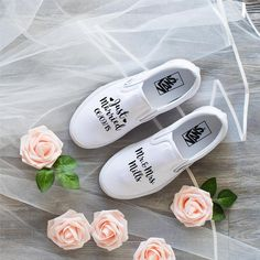 20 Best Bridal Sneakers That Are Cute + Comfy for Weddings