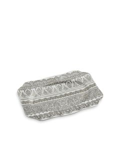 Rosanna Inc.  Venetian Lace Sweet Tray  $19