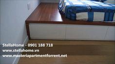 StellaHome - Apartment for rent in Masteri Thao Dien ( Cho thuê căn hộ M...