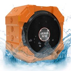 This is rated crazy good! Waterproof and outdoor capable.