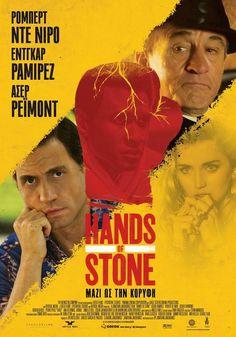 Watch->> Hands of Stone 2016 Full - Movie Online