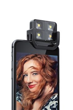 iBlazr 2 is a portable wireless cold shoe flash which works with iOS and Android phones - http://extragizmo.com/2017/01/20/iblazr-2-is-a-portable-wireless-cold-shoe-flash-which-works-with-ios-and-android-phones/