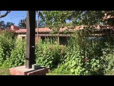 Video of Reception Yard at Agua Linda Farm