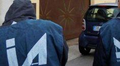 Usura e riciclaggio: tra arrestati esponente cosca Grande Aracri