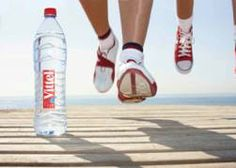 Water for sporty #vitality #vittel