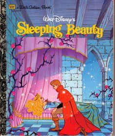 Walt Disney's. Sleeping Beauty. LGB.