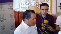 Así lo destacó el secretario de Servicios Públicos, José Luis Gil Vázquez, quien dijo que en el operativo participaron la Secretaría de Seguridad Pública (SSP) de Michoacán y la Policía ...