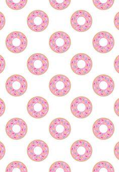 Donut dots