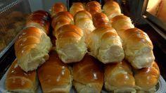 Aprenda a fazer Receita de Roscas e Caseirinhos, Saiba como fazer a Receita de Roscas e Caseirinhos, Show de Receitas