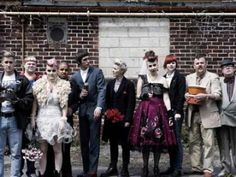 This is England 86 (I liked it better than the movie!)