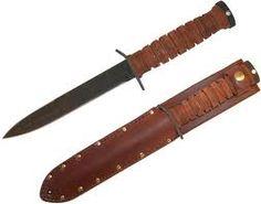 Utica M3 Fighting Knife