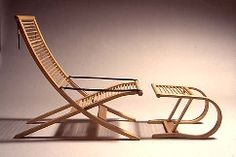 David Colwell's Trannon C1 Chair : TreeHugger