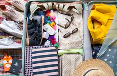 5 Things to Look For in Your Cruise Package