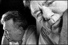 Albert Finney 2003 Bruce Davison