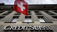 Credit Suisse expects a higher tax rate for 2018 than previously forecast, saying on Wednesday it expects to be hit by U. tax provisions aimed at preventing companies from shifting profits abroad. Russian Money, Swiss Bank, Economic Environment, Crime, Credit Suisse, Tax Payment, Net Income, Internship Program, Optimism