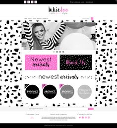 Inkie Loo Two Shopify Theme...