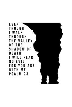 Psalm 23 Vector Valley Silhouette   Flickr - Photo Sharing! www.zazzle.com/seeing_scripture