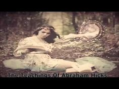 Abraham Hicks~ Be happy in the wanting your desire,it changes the outcome