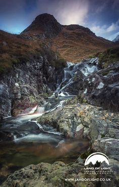 River Shiel at Glen Shiel