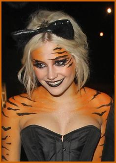 Google Image Result for http://www.superphotospace.com/images/pixie-lott-tiger-makeup-boujis11_4d10bc37ee009.jpg