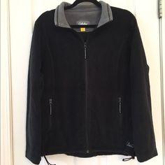 Cabela'S Fleece Jacket