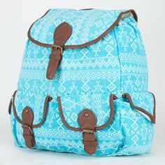 BILLABONG See You Soon Backpack - TURQU - : i love this bag and i totally want to get it for school. its a great back to school bag/backpack Canvas Backpack, Backpack Purse, Fashion Backpack, Back To School Bags, Back To School Backpacks, High School, Cute Backpacks, Girl Backpacks, Leather Backpacks