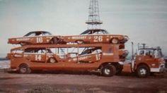 Bill Stroppe Racing 1963