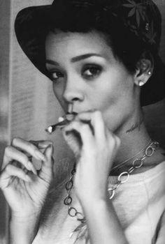 Rihanna man!!!!!!