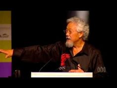 The End of the world - David Suzuki explains how our exponential growth as a species really is killing us