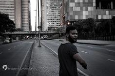 Ensaio Fotográfico - Roberto La Rubia