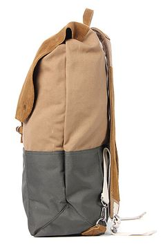 Vans Backpack Goleta in Rye: Karmaloop
