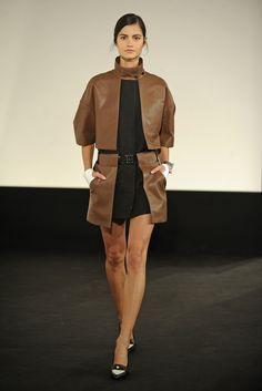 Hermès RTW Spring 2013 - WWD.com