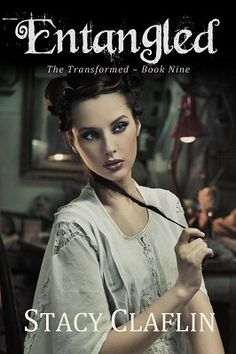 New Release! Entangled (The Transformed #9)