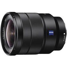 Sony's Next GM Lens Most Likely 16-35mm f/2.8 - DigitalRev