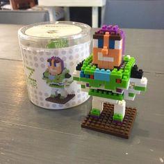 ㅉ ㅑ잔-!!! 버즈 등장이용 #디즈니#픽사#토이스토리#버즈#버즈라이트이어#레고#나노블럭#디즈니랜드#disney#pixar#toystory#buzz#buzzlightyear#lego#nanoblock#disneyland by xskh2