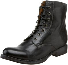 Amazon.com: Bed Stu Men's Post Lace-Up Boot: Clothing