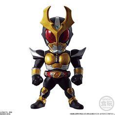 Converge - Rider Agito