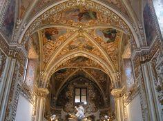 Certosa di San Lorenzo in Padula