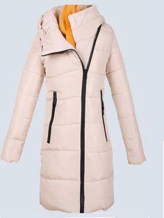 Freeze Out Winter Warm Long Coat - WealFeel