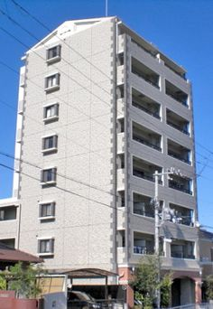 エスポワール長曽根 堺市北区 賃貸マンション