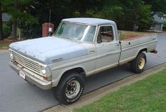 Classic Ford Trucks | Truck magazine, True Blue Trucks features all Ford trucks, classic ...