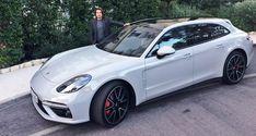 Essai Porsche Panamera Sport Turismo: break de chasse par excellence / Audi, Bmw, Porsche Panamera, Porsche 911, Volvo, Peugeot, Jaguar, Panamera Sport Turismo, Ford