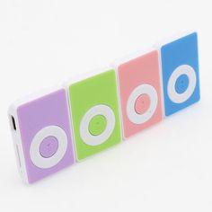 MP3 Mini Shuffle  Ukuran mini & unik - Memutar lagu-lagu MP3 dengan  MicroSD. - Kualitas suara jernih - Kelengkapan: earphone dan usb cable data - Box Mika  warna ready ; hijau muda pink ungu hitam biru  KODE MP31010-MP31015  Harga reseller: 48.000  Order sekarang  Line@ JakartaKomputer (pakai @ yaa)  Whatsapp 08787 8775 832  #mp3 #mp3mini #mp3minishuffle #mp3player #mp3shuffle #jktkom #jakartakomputer #imbisnis #resellerwelcome