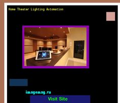 Home Theater Lighting Automation 162354 - The Best Image Search