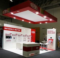 Exhibition stand ideas  -  #exhibitions # creativeexhibitions #exhibitiondesign