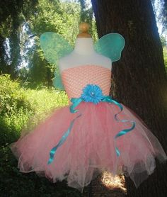 Hey, I found this really awesome Etsy listing at https://www.etsy.com/listing/58597211/coral-fairy-infant-or-toddler-coral-pink