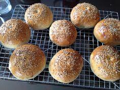 racheerachh eats: Bagels