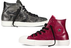 Converse Announces Limited Edition Line For Spring 2013: Chinese New Year Collection - 44FashionStreet.com  Converse are so nice!