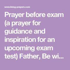 12 Best Prayer for exams images in 2019   Prayers, Prayer