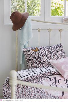 Covers & Co bedtextiel najaar 2015